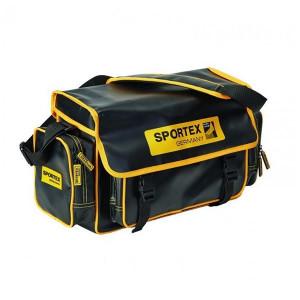 Geanta Super-Safe Spinning XV, 50x26x15cm Sportex