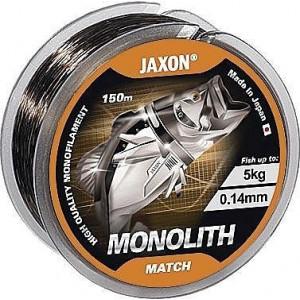Fir monofilament Monolith match 150m Jaxon