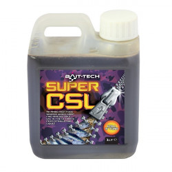 Super CSL Krill&Ton 1L Bait-Tech