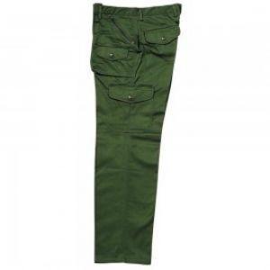 Pantalon Subtire Verde Unisport Univers
