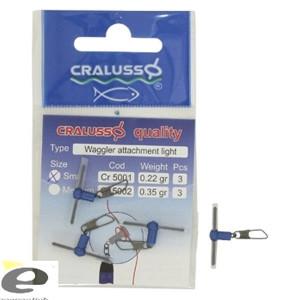 Blocaj pluta mediu 3buc/ plic Cralusso