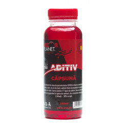 Aditiv Capsuna 250ml Senzor Planet