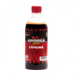 Amorsa capsuna 500ml Senzor Planet