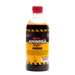 Amorsa Miere 500ml Senzor Planet