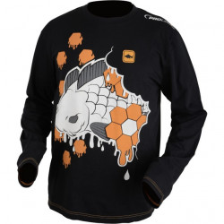 Bluza Hexagon Carp Graffiti PROLOGIC