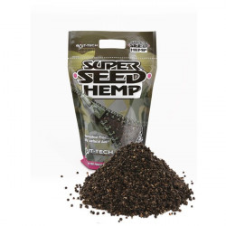 Canepa Super Seed 2kg Bait-Tech