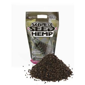 Canepa Super Seed 2kg Bait-Tech