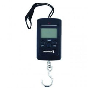 Cantar digital Carp Zoom Predator-Z, 40 kg