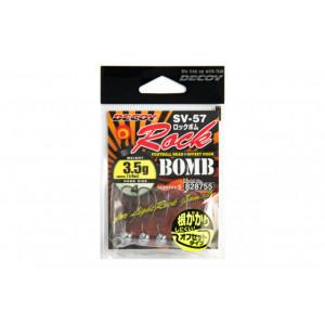 Carlige Decoy Jig Sv-57 Rock Bomb, Nr. 4