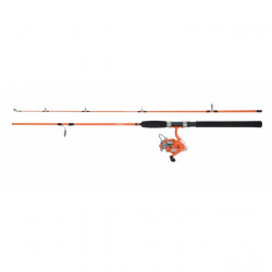 Combo spinning SMLB66MH2S+LBXT2000 Tica