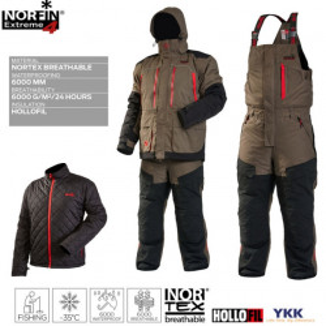 Costum Norfin Extreme 4