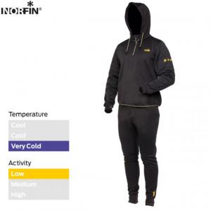 Costum termic Norfin Cosy Line Black