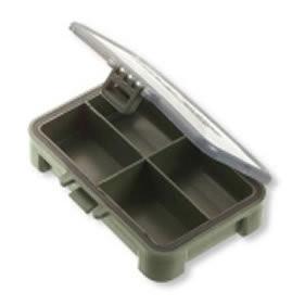 Cutie Pro Carp pentru accesorii - 4 compartimente Cormoran