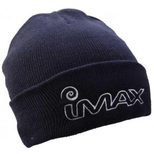 Fes negru, marca Imax
