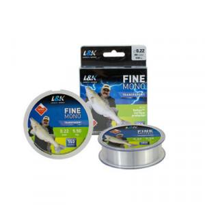 Fir L&K Fine Mono, 150m