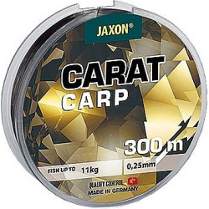 Fir monofilament Carat Carp 300m Jaxon