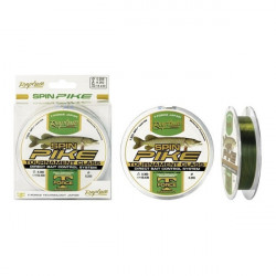 Fir Monofilament Rapture Spin Pike 150m Rapture