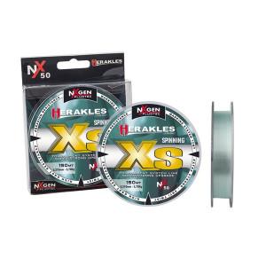 Fir monofilament XS Spinning NX50 150m Herakles