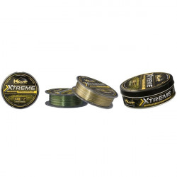 Fir XTReme Camo Brown 1000m K-Karp