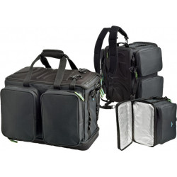 Geanta Kryston Trolley Bag, 50x40x43cm