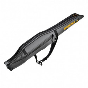 Husa Sportex Super Safe II, 2 Compartimente, 125cm
