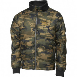 Jacheta Prologic Bank Bount Bomber Camo
