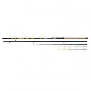 Lanseta Elite Feeder 3+3 segmente, 3.60m, 60-120g Carp Expert