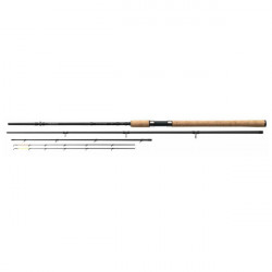 Lanseta feeder Black Widow 3,90m/ 150g/ 3+2 tronsoane Daiwa