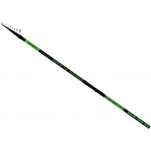 Lanseta Maver Green Flame Telematch, 4.50m, 40g