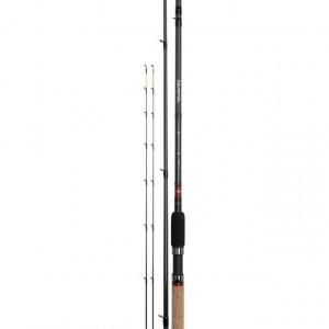 Lanseta Ninja Feeder 2+2tronsoane10Q 3,05m/30g Daiwa