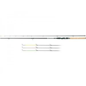 Lanseta picker Silver Shadow Winklepicker 3m / 10-40 gr Jaxon