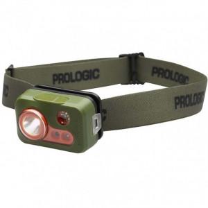 Lanterna frontala Prologic Lumiax MKII, 400 lumeni