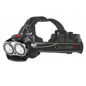 Lanterna frontala reincarcabila XEO 2000LM Led Lenser