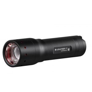 Lanterna P7- 450 Lumeni / 4XAAA + Husa Led Lenser