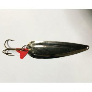 Lingurita oscilanta nichelata mare Paleasca Killer Arrow