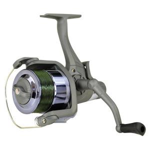 Mulineta Multifish Carp BBC Baitrunner 5000 Carp Zoom