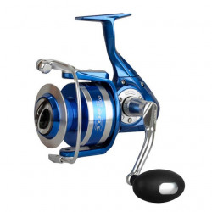 Mulineta Okuma Azores Blue FD 6500