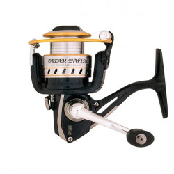 Mulineta spinning Dream SHW 1500 Baracuda