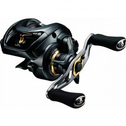 Multiplicator Steez SV TW 1016HL 13rul/ 90m/ 0.31mm/ 6,3:1 Daiwa