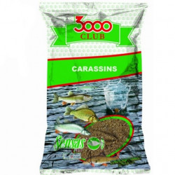 Nada 3000 Club Carassins 1Kg Sensas