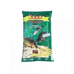 NADA 3000 FEEDER BREAM/BIG FISH 1KG