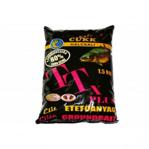 Nada CUKK cu adaos TTX-miere-usturoi-capsuni, 1.5 kg