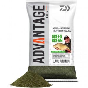 Nada Daiwa Green Bream, 1kg