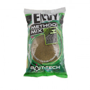 Nada Envy Green & Halibut Method Mix 2kg Bait-Tech