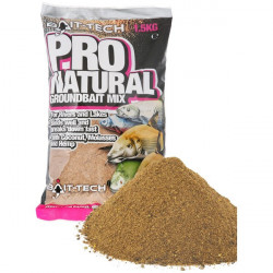 Nada Pro Natural 1.5kg Bait-Tech