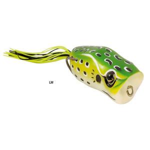 Naluca Popper Frog LW 6cm/15gr Rapture