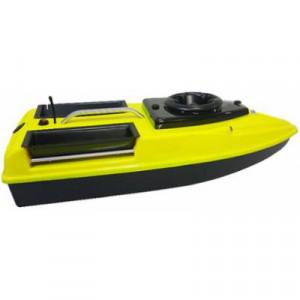 Navomodel plantat Smart Boat Exon 360 Lipo, 3 cuve, radiocomanda 2.4 Ghz, 6 canale