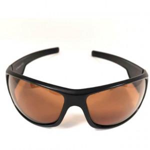 Ochelari polarizati Okuma, lentila maro, tip A