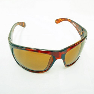Ochelari polarizati rama clasica maro Mustad