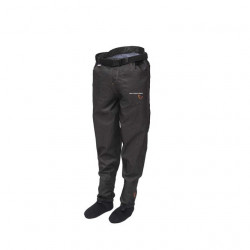Pantaloni Waders Savage Gear Denim cu ciorap neopren